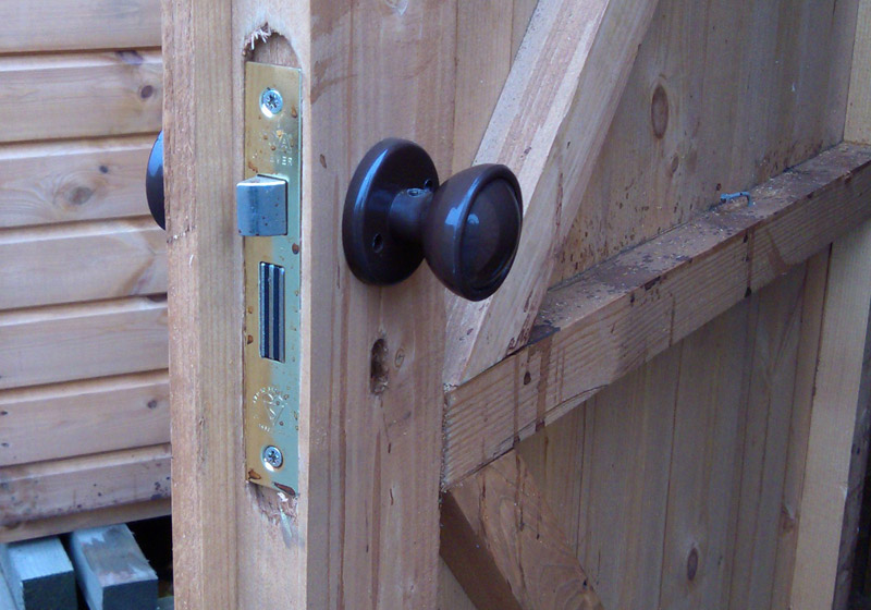 Sb Sheds Amp Fencing Shed Locks